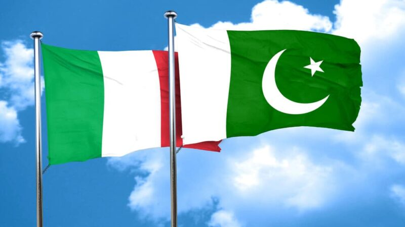 Italy allow Pakistanis to avail seasonal and non-seasonal work visas