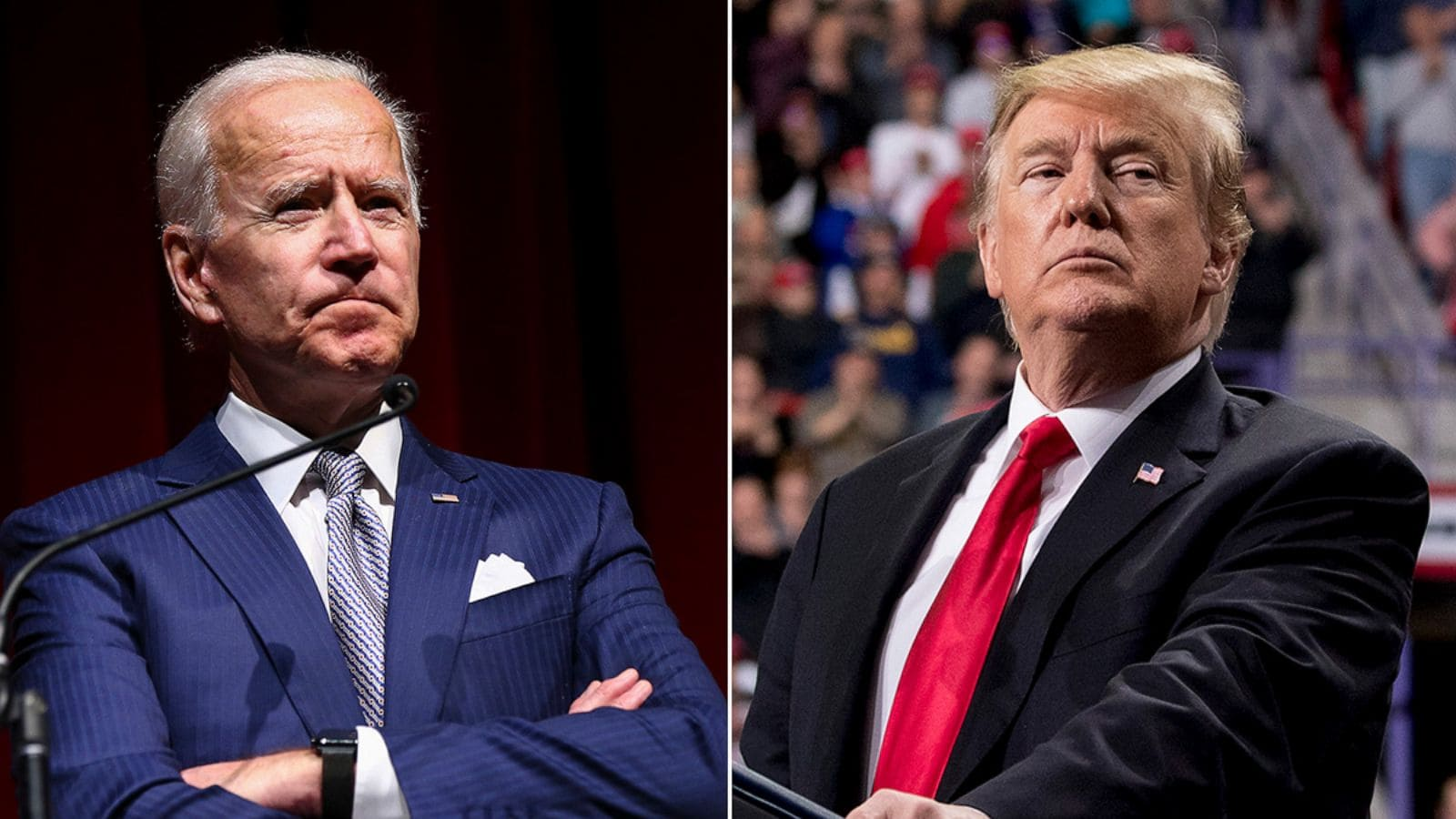 Trump and Biden to be muted during in next debate to avoid interruptions