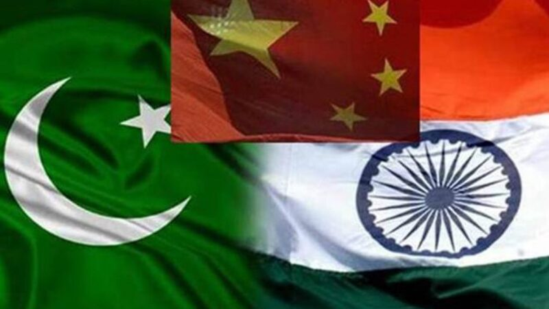 Narendra Modi has set a date for war with Pakistan and China: BJP leader