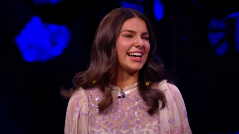 14-year-old becomes first British-Pakistani to reach 'Britain's Got Talent' semi-finals