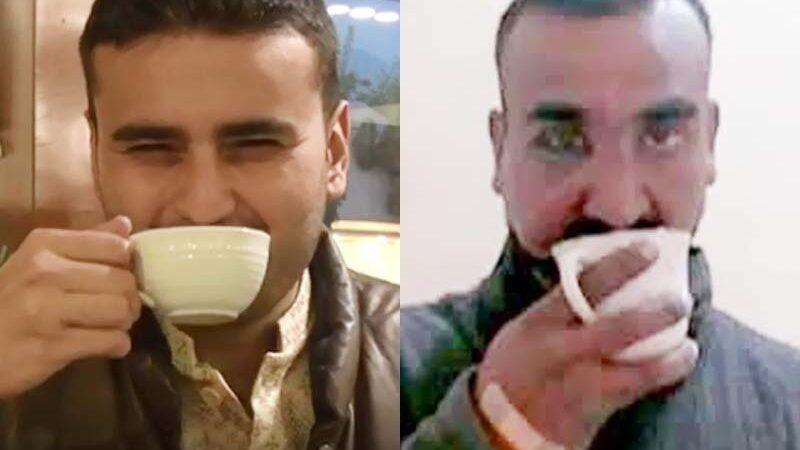 'The tea is fantastic': Turkish social media star trolls India