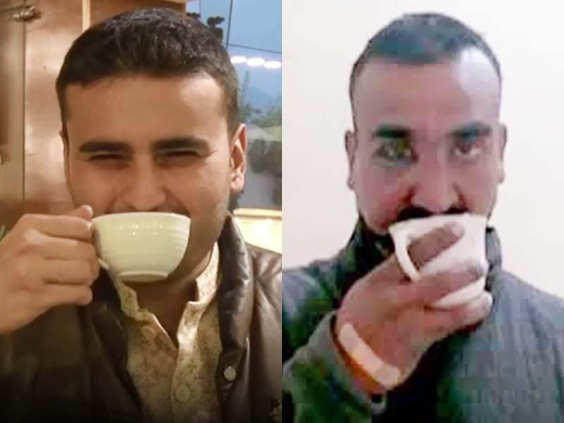 'The tea is fantastic': Turkish social media star, Burak Ozdemir trolls India