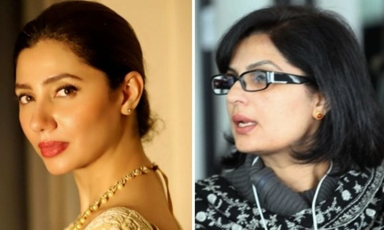 Sania Nishtar and Mahira Khan featured on BBC's list of inspiring and influential women for 2020