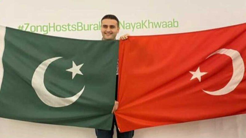 Instagram famous Turkish chef Burak Ozdemir, to open restaurant in Pakistan
