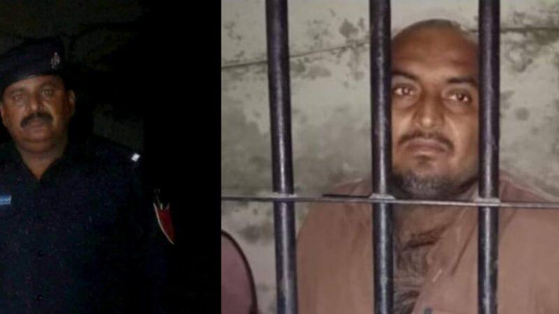Kashmore Rape: Sindh Govt seeks highest police award for cop who arrested suspect