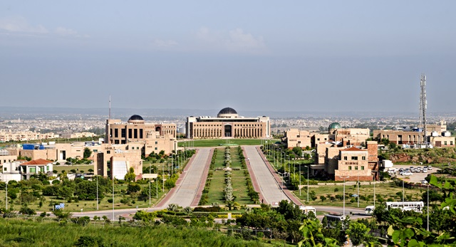 NUST becomes the only university from Pakistan to make it top 100 QS Asia University Ranking