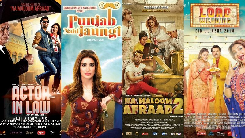 After success of Parwaaz Hai Junoon, more Pakistani films and dramas to release in China