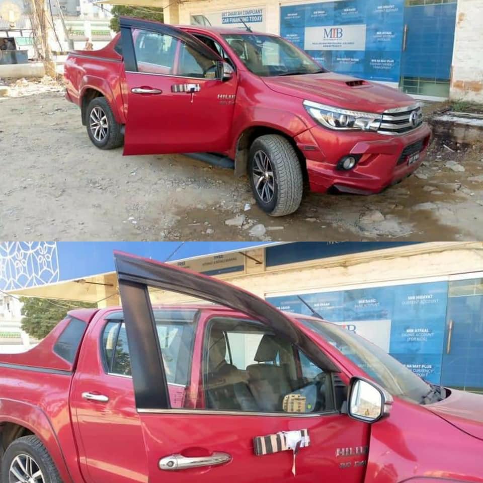 Bomb threat Karachi: Magnetic bomb defused near Bilawal Chowrangi