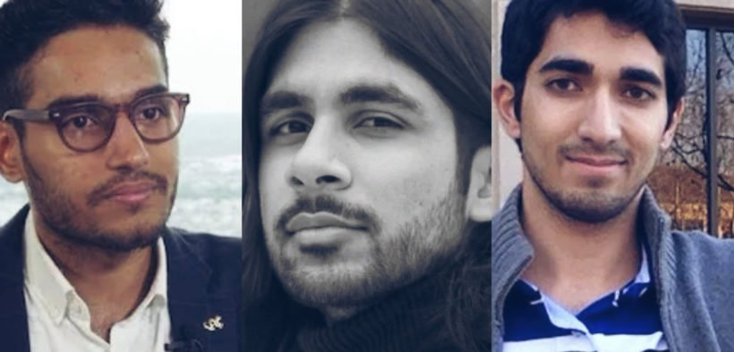 Three Pakistanis make it to the Forbes 30 Under 30 List for North America 2021
