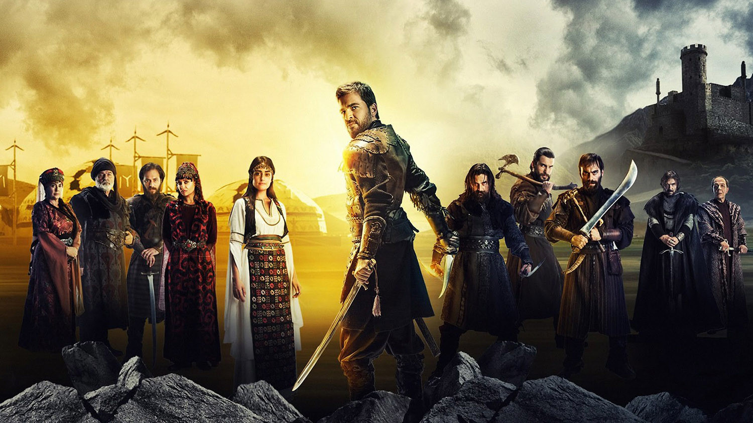 PTV reportedly made a whooping Rs.42 crores profit by airing Dirilis: Ertugrul
