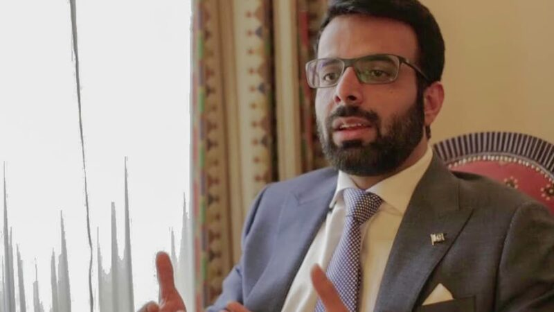 First Pakistani space scientist wins Cambridge University's 2020's Young Leaders Award