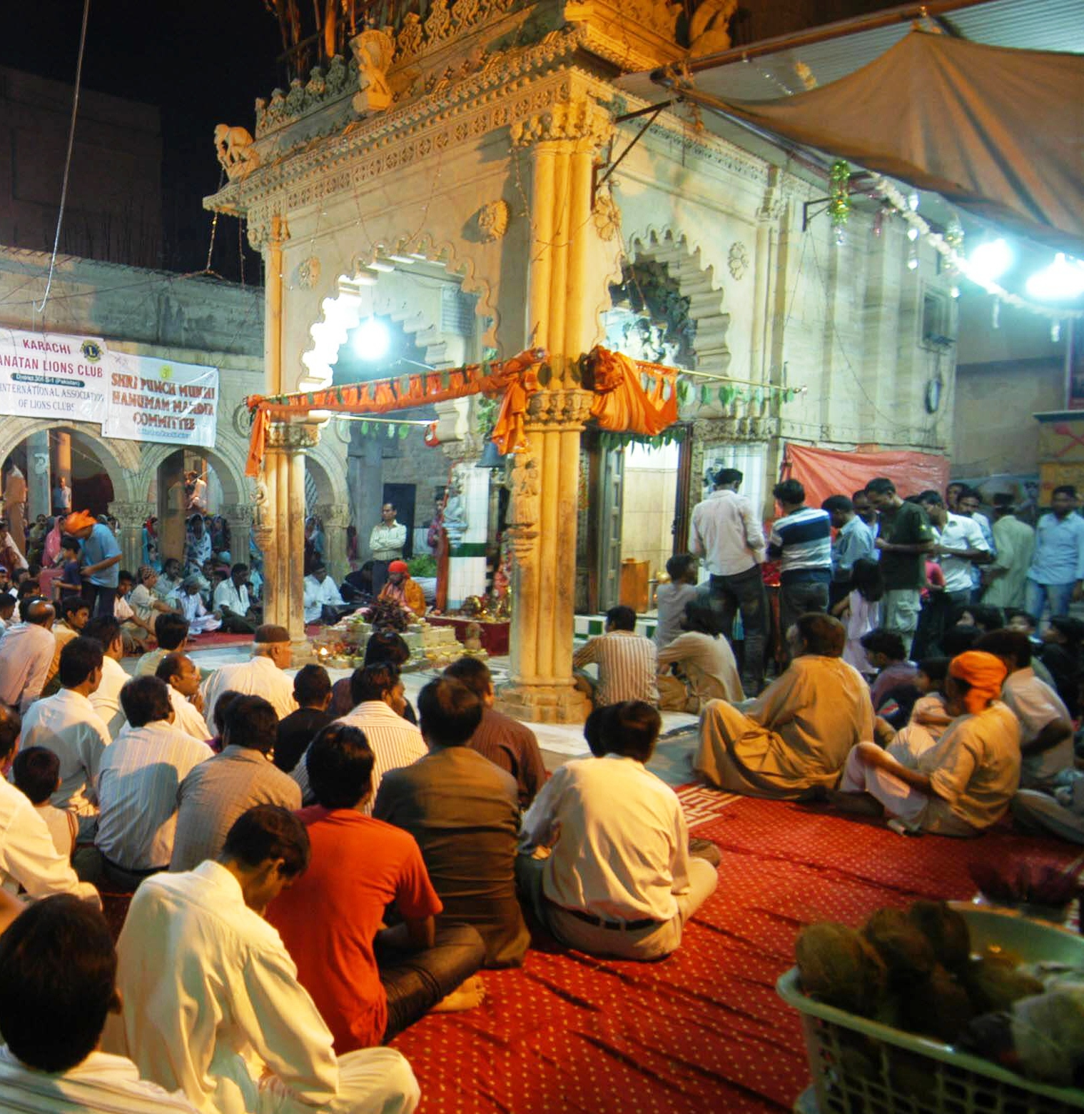 CDA grants Hindus permission to build cremation ground, community centre