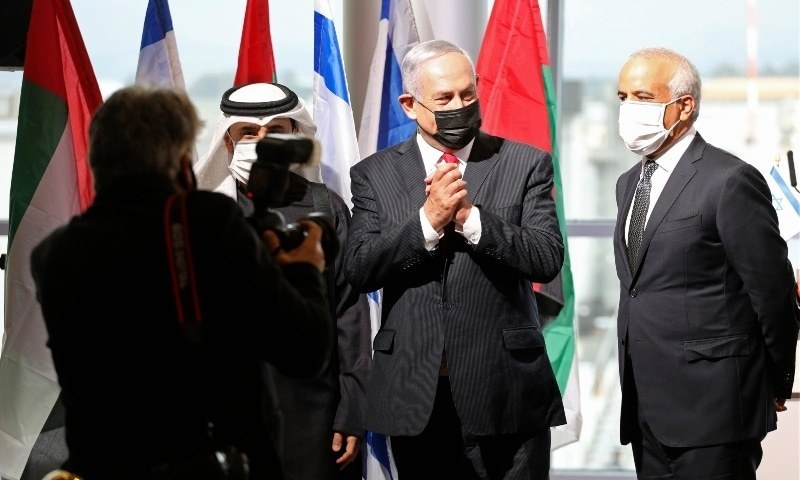 Fifth Muslim country to recognize Israel is not Pakistan — Israeli minister