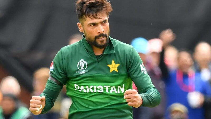 'Mentally tortured' Mohammad Amir bids farewell to international cricket