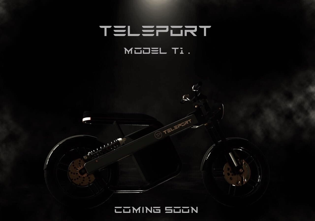 First Pakistan made Electronic bike to launch on 18th December