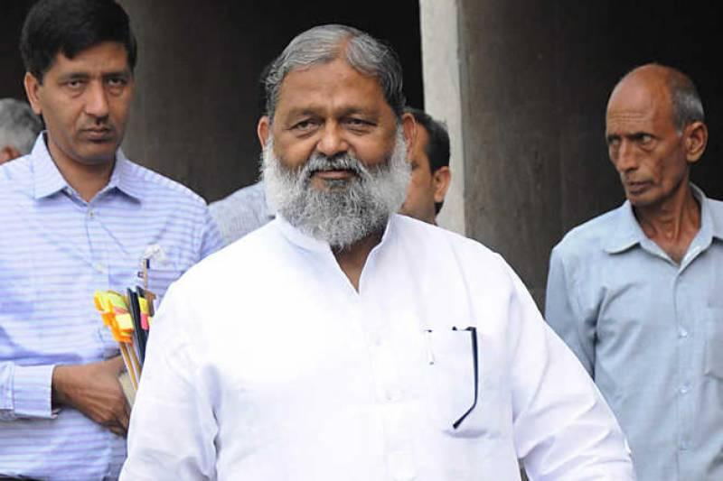 BJP minister contracts COVID-19 despite getting India's locally produced vaccine