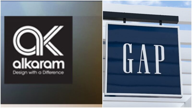 Pakistan's AlKaram Textile gets 6-Year export order for US brand Gap Inc.
