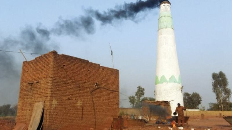 Almost 3000 brick kilns in Punjab converted to eco-friendly technology