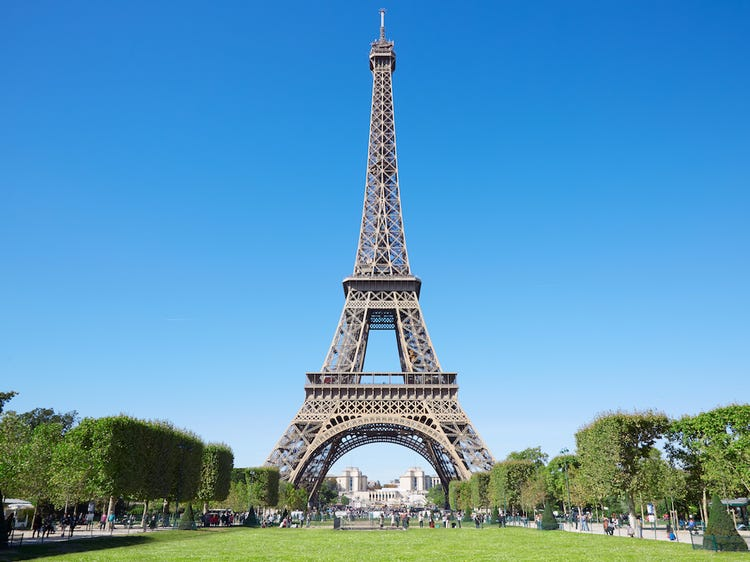 Developer in Gujranwala plans on launching a 'complete' replica of Paris