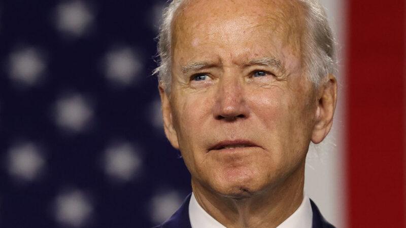 Joe Biden begins term with lifting 'Muslim ban' and reinstating Paris climate agreement