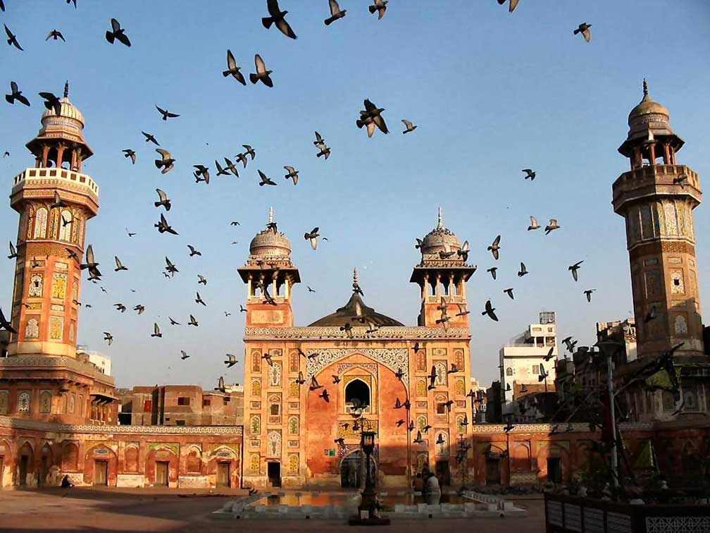 Lahore listed on New York Time's '52 places to love in 2021' list