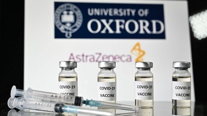 1.23mn doses of AstraZeneca Covid-19 vaccine reach Pakistan