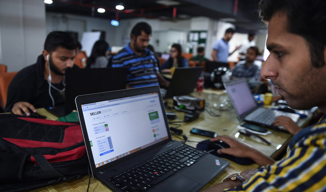 Bazaar, Pakistan's online marketplace raises $6.5 mln seed round, second largest in MENA