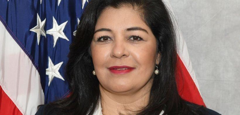 Pakistan-origin Saima Mohsin to become first Muslim US Attorney