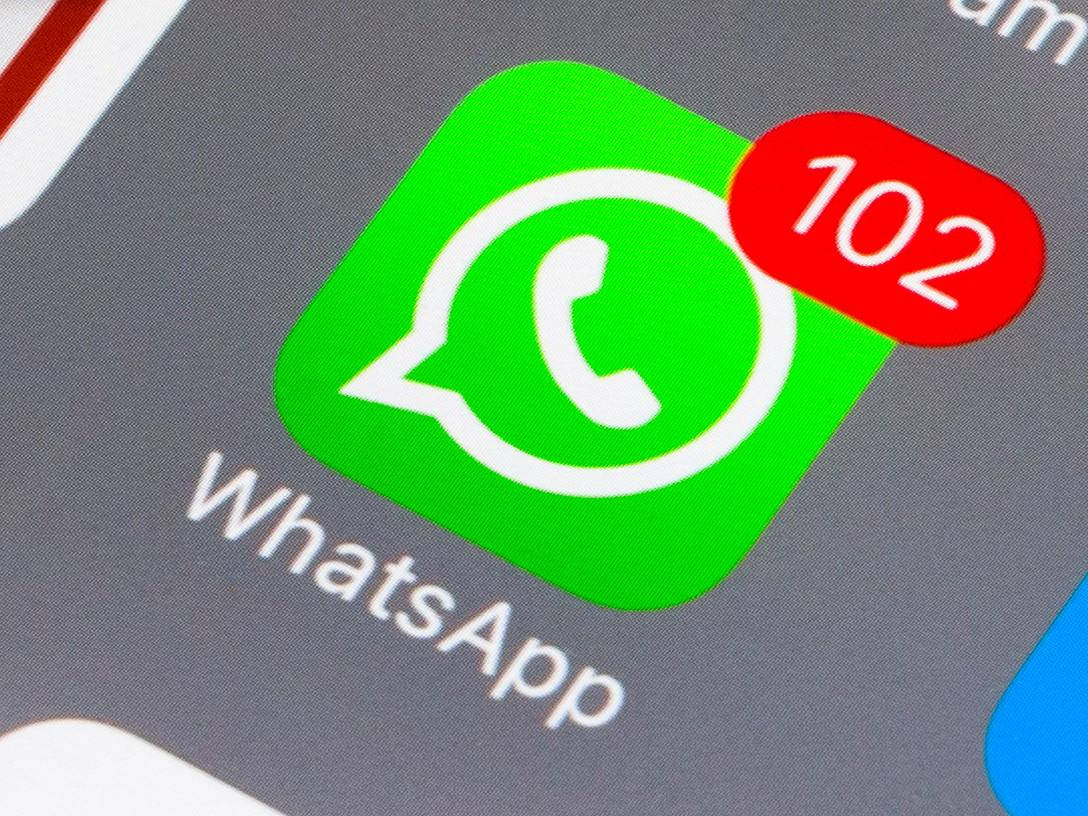 WhatsApp update forces users to share data with Facebook for continued usage of app