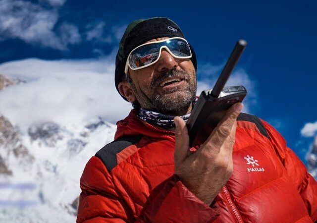 Army to use infrared cameras to search for Ali Sadpara, two others missing mountaineers