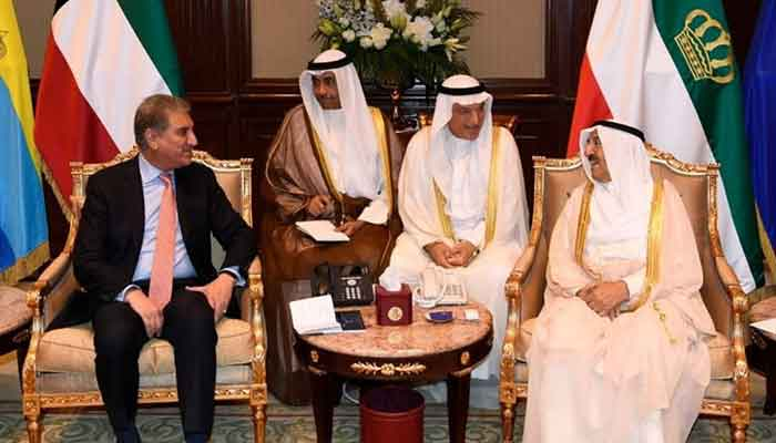 Kuwait to lift decade-long ban on work visas for Pakistan