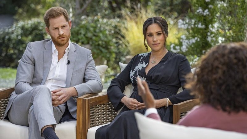 British royal family accused of racism, lying and pushing her to brink of suicide by Meghan Markle