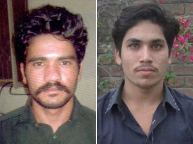 Prime accused and co-accused in motorway gang-rape case awarded death sentence