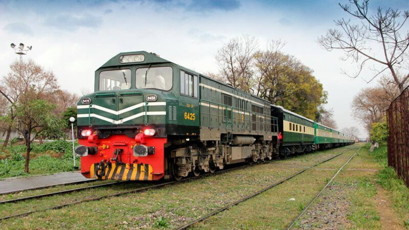 Istanbul-Islamabad freight train likely to resume operations on March 4