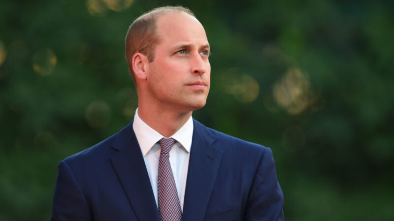 Beating 'The Rock' and Jason Statham, Prince William named World's Sexiest Bald Man