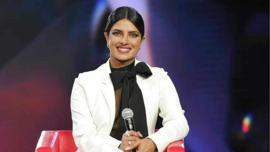 Priyanka Chopra's latest comments about father singing in mosque cause outrage on social media