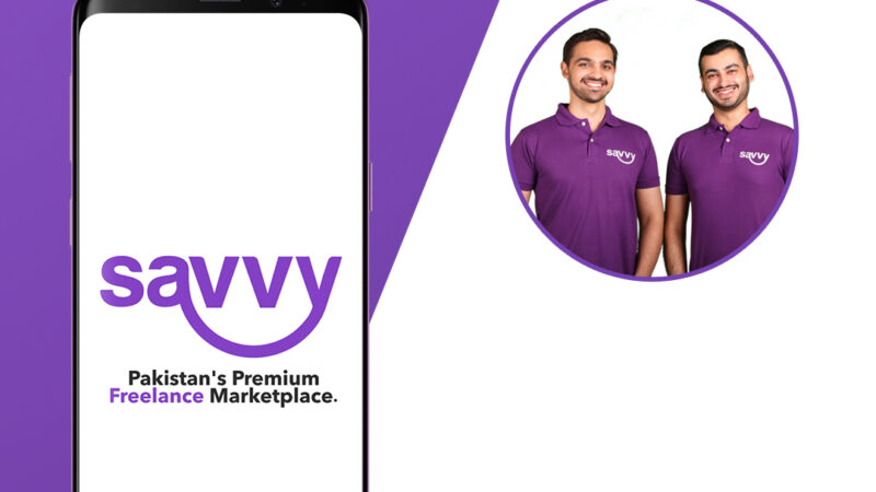Need to connect with Pakistan's finest freelancers? Savvy has got the solution to your problems