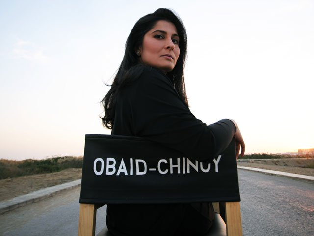 Sharmeen Obaid-Chinoy launches Pakistan's first digital platform for minorities