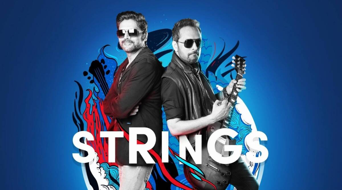 Fans broken-hearted as iconic pop-rock band Strings announces end of its journey