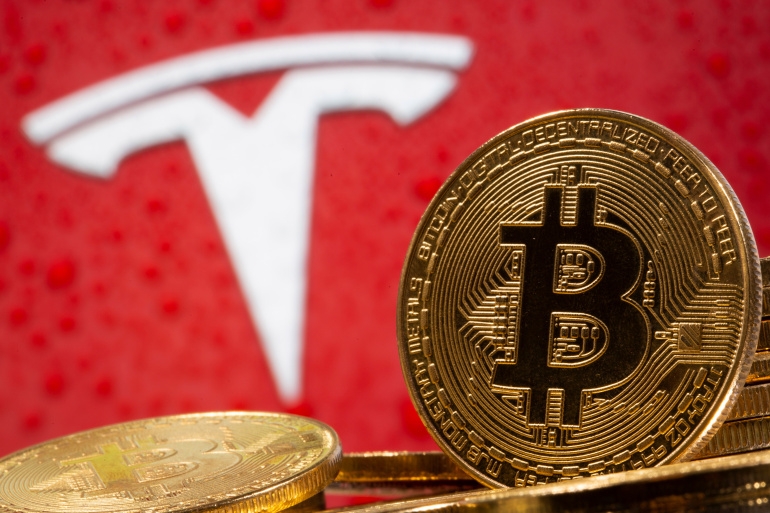 Tesla cars can now be bought with Bitcoin, reveals Elon Musk