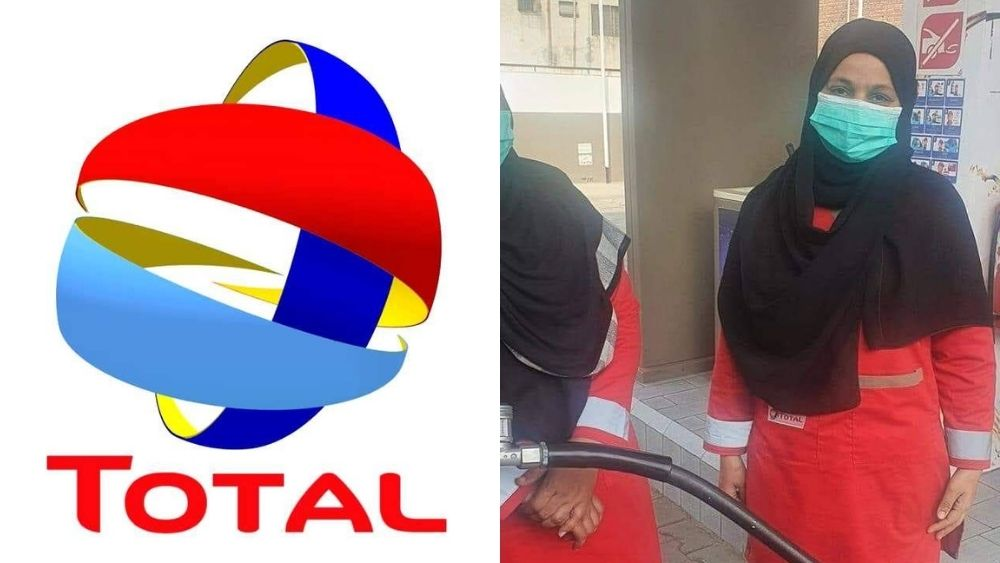 The rising voices of women in Pakistan: Total Parco hires female staff on equal grounds