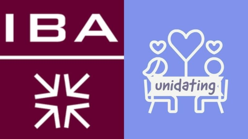 'The Uni Dating'- IBA students create their own dating app