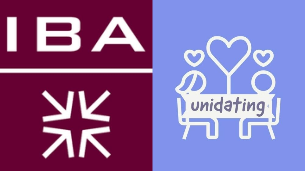 'The Uni Dating'- IBA students create their own matchmaking app