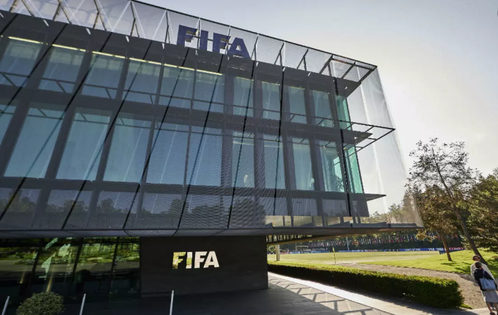 FIFA suspends Pakistan's membership after PFF headquarters hostile takeover