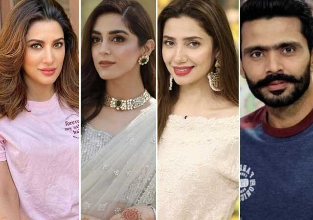 Cricketer Fawad Alam wishes to work with Mahira, Mehwish and Maya as he makes acting debut