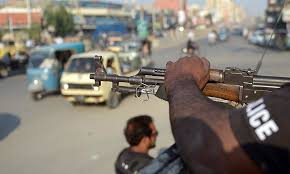 Karachi sees considerable decrease in crime rate, ranking improves on World Crime Index