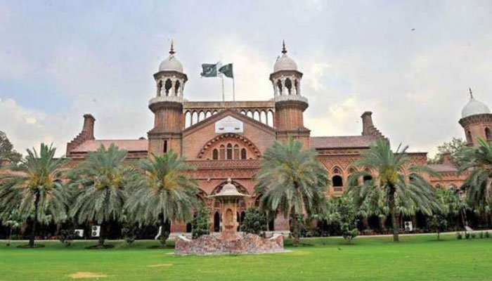 """LHC lashes out at DHA, terms army the """"biggest land grabber"""" in country"""