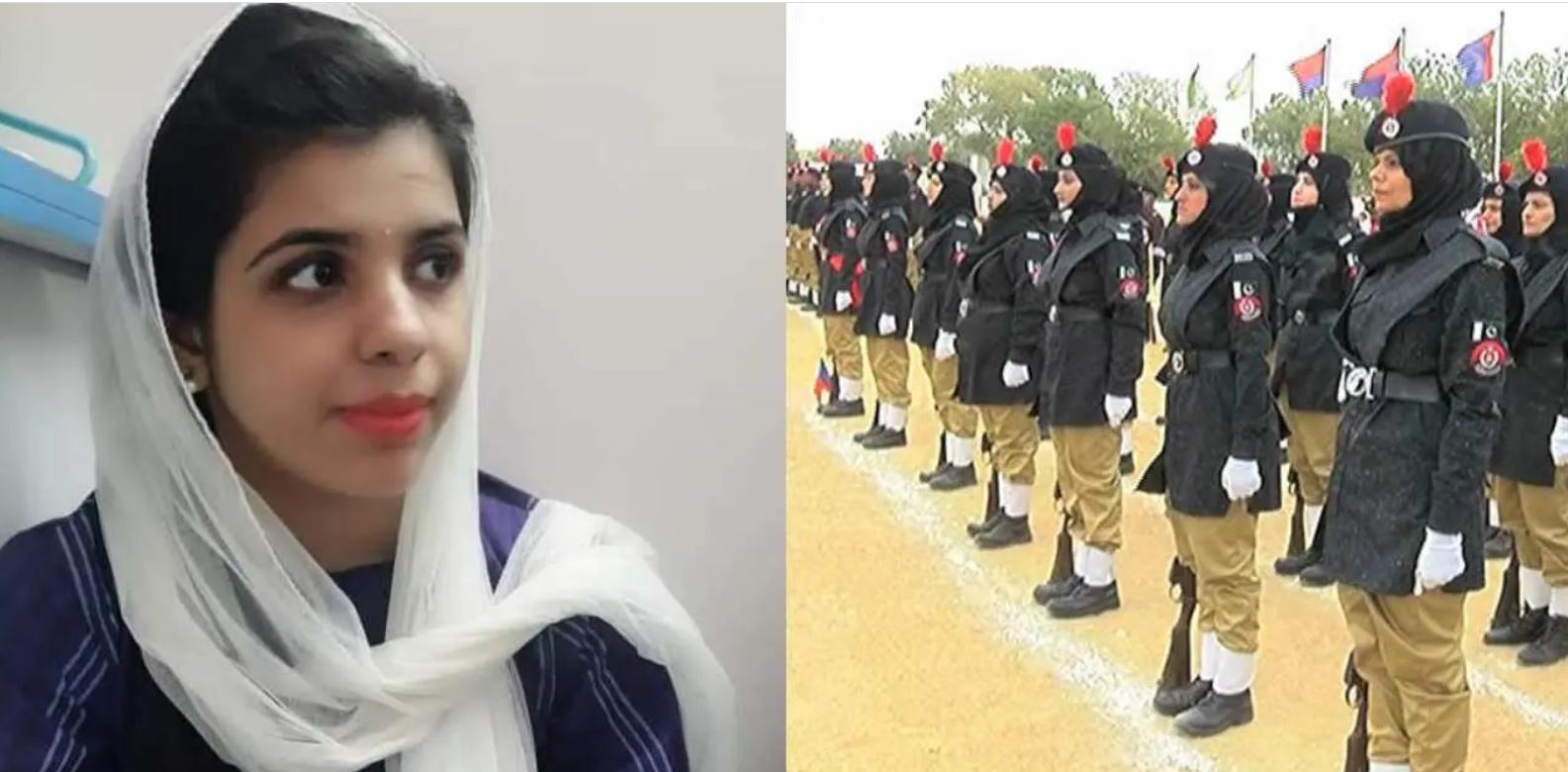 Manisha Mal becomes Sindh's first female Hindu DSP