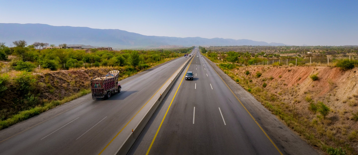 Federal govt defers approval of  Hyderabad-Sukkur motorway project