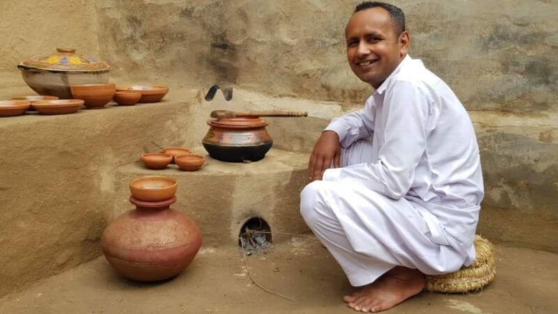 Google releases documentary on Pakistan's most loved food blogger- Mubashir Siddiqui